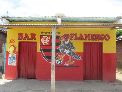 Bar do Flamengo