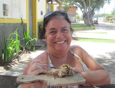 Marisa Guaiamu