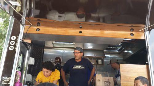 Chef Marcio Silva